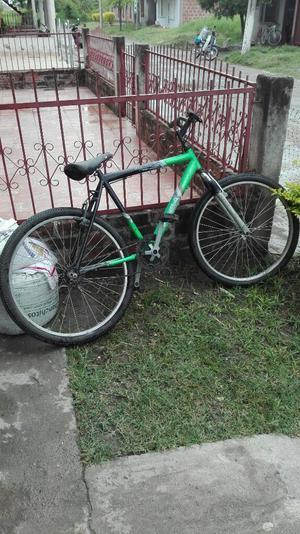 Bicicleta Llantas Nuevas Todo Terreno