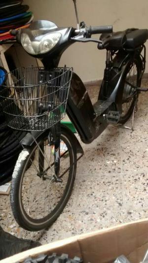 Cicla Eletrica Arreglo Economica