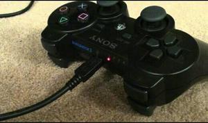 Control Ps3 Original, Como Nuevo !!