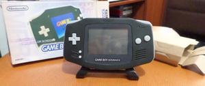 Game Boy Advance Negra