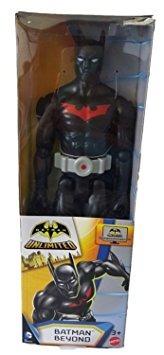 Juguete Dc Comics Batman Batman Del Futuro Ilimitado 12