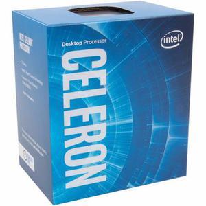 Procesador Intel Celeron G Ghz