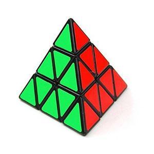 Shengshou La Pirámide Del Triángulo Pyraminx Velocidad