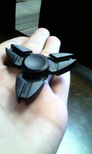 Spinner Metalizado