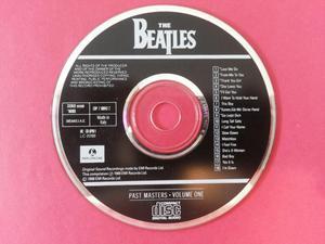 The Beatles Cd Original