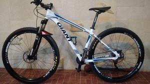 Vendo Bicicleta Giant Talla M