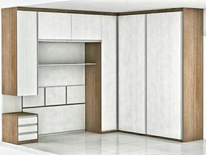 Closets, Cocinas Y Muebles Tv en Madecor