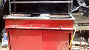 Vendo menaje para restaurante acero soacha posot class for Menaje de cocina para restaurante