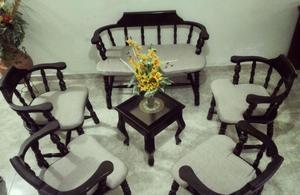 Muebles en venta.