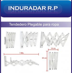 Tendederos plegables para ropa occidente posot class - Tendederos de ropa plegables ...