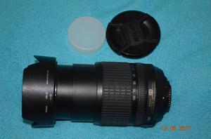 AFS DX NIKON mm f/G ED VR de Nikon