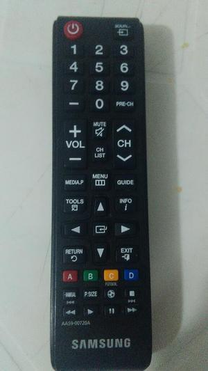 Controles para Tv Marca Samsung