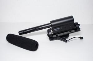 Micrófono de zapata Takstar SGC598
