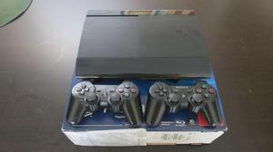 PS3 SUPER SLIM 24 JUEGOS DIGITALES ORIGINALES!!!