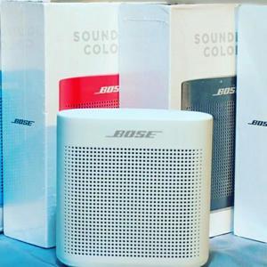 Parlante Bose Soundlink Color Ii