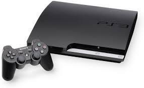 Playstation 3 2 controles 4 juegos internos