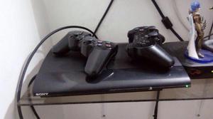 Ps3, 2 Controles 6 Juegos, solo venta