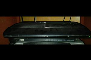 Ps3 Ultra Slim con Mas de 35 Juegos
