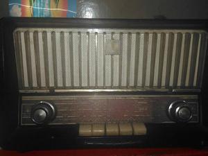Radio antiguo