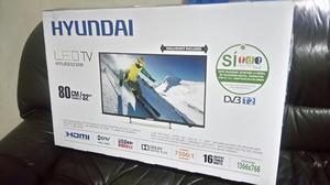 Televisor Led 32 Pulgada con Tdt