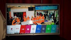 Televisor Lg de 32led Smart Hd 32lh573d