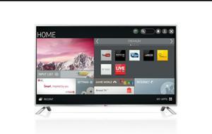 Televisor de 32 Pulgadas Smart Tv Tdt2