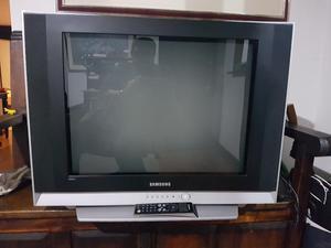 Vendo Televisor Convencional Samsung 29