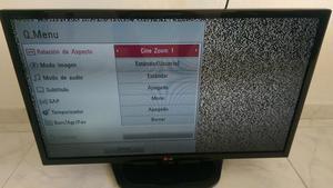 Vendo Tv Lg 32 Led