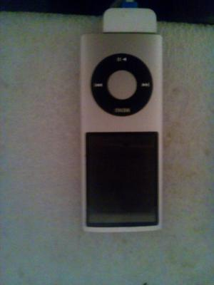 iPod Nano 4/generacion