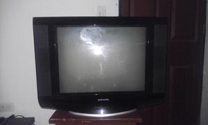 televisor slim 30 pulgadas en buen estado