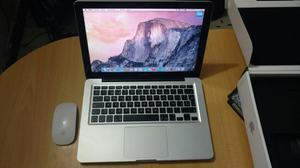 Apple Macbook Pro Mediados