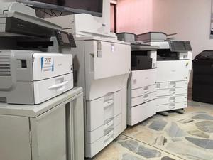 Fotocopiadoras Multifuncionales RICOH