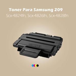 Toner Para Samsung 209 Scxfn, Scxfn, Scxfn