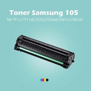 Toner Samsung 105 Mlxil/xil/n/xil