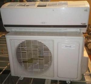 Aire acondicionado Haceb  Btu