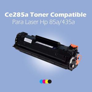 Ce285a Toner Compatible Para Laser Hp 85a/435a