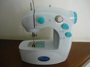 Mini Maquina de coser portatil