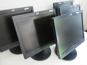 Monitores 15 en Diferentes Marcas Y Modelos Envio a Todo