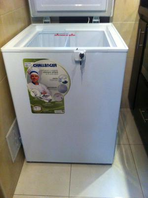 Refrigerador Y Congelador