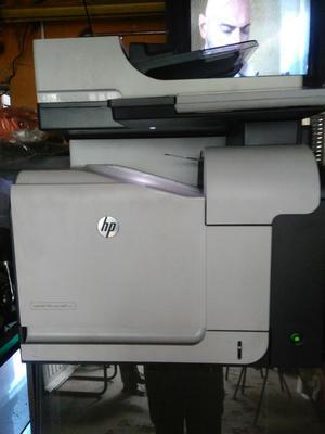 Remato Impresora Hp 575 Mfp Como Nueva