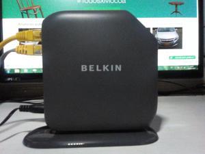 Vendo Router WiFi Belkin Surf N300
