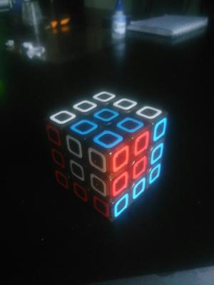 Cubo Qiyi Original