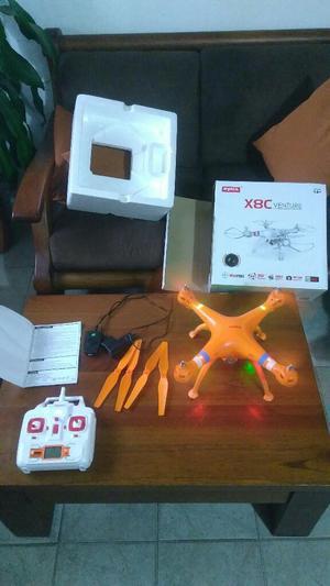 Ven/cambio Dron Zyma X8c Venture