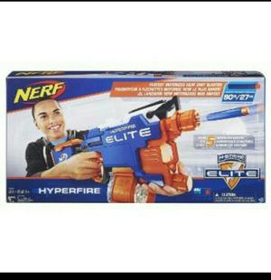 Vendo Pistola Nerf Completamente Nueva