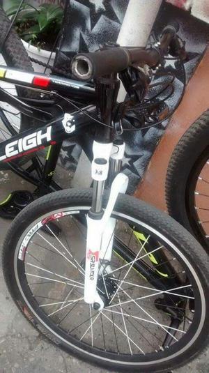 Bicicleta Raleigh en Muy Buen Estado