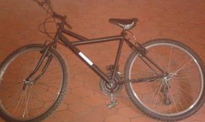 Bicicleta Rin 26 Buen Estado
