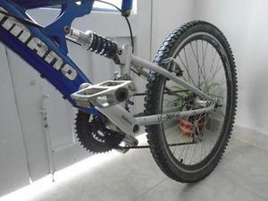 Bicicleta Todo Terreno Se Vende