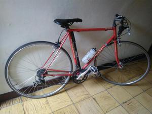 Bicicleta de Carreras Cambios Marca