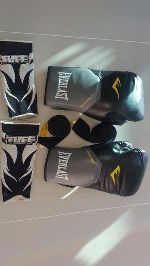 Equipo de Boxeo