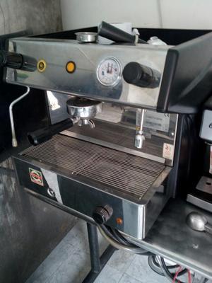 Maquina para Hacer Café Express